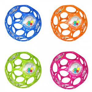 Oball Rattle Ball