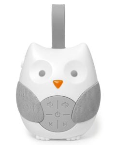 Skip Hop Stroll and Go Portable Baby Soother