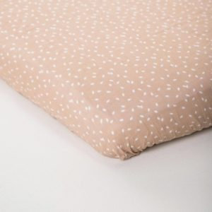 Crib Sheets - Scatter