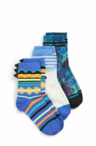 Stance Toddler Boy Socks - Baby Cubby