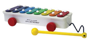 Fisher Price Pull a Tune Xylophone