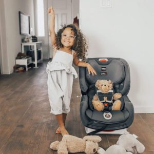 Britax One4Life All-In-One