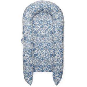 DockATot Grand Dock Baby Lounger - Pink and Rose