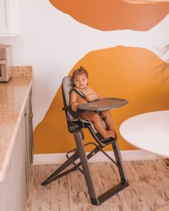 Baby Jogger City Bistro High Chair