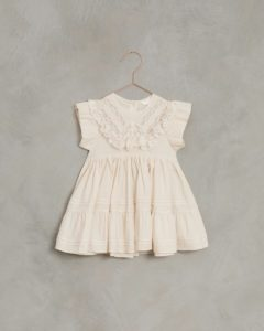 shell goldie dress