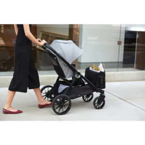 Baby Jogger City Select LUX Shopping Tote