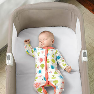 Chicco Lullago Portable Bassinet - Baby Cubby