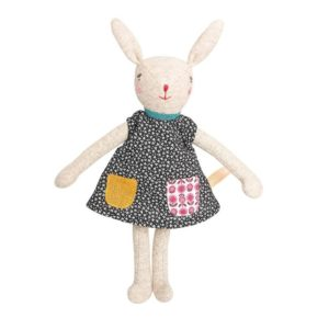 Moulin Roty Camomille Rabbit - Baby Cubby