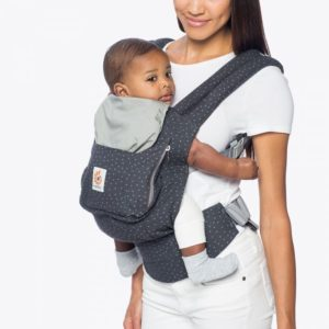 Ergobaby Original Collection Baby Carrier - Starry Sky