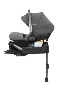 Nuna Pipa Lite Infant Car Seat and Base- Stability Leg