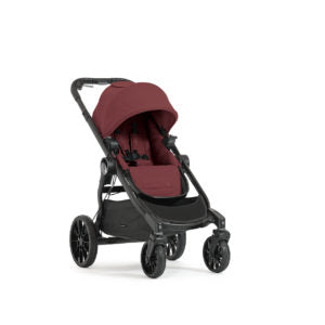 Baby Jogger City Select Lux - Baby Cubby