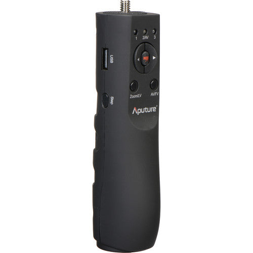 Aputure V-Grip USB Focus Handle for Select Canon DSLRs