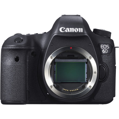 Canon EOS 6D DSLR Camera Body (Rental)