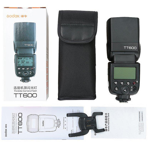 Godox TT600 Thinklite Flash