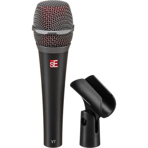 V7 - Supercardioid Dynamic Microphone