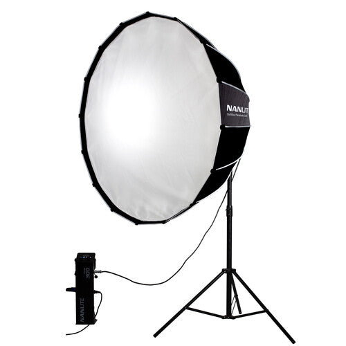 "Nanlite Para 120 Quick-Open Softbox with Bowens Mount (47"")"