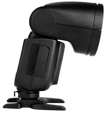 Godox V1-N TTL Flash Round Head for Nikon