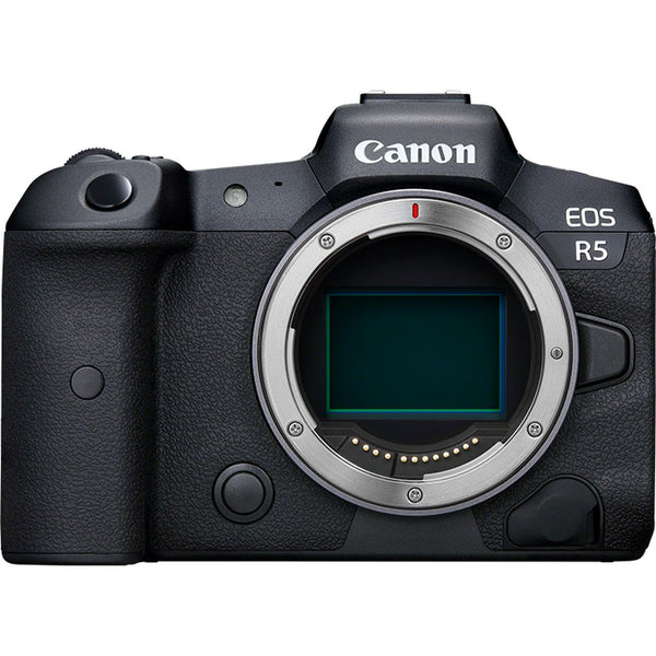 Canon EOS R5 Body (Rental)