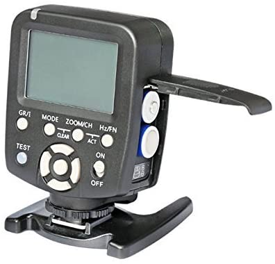 Yongnuo YN560-TX II Manual Flash Controller for Nikon Cameras