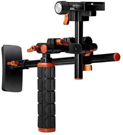 Aputure V-Rig MagicRig MR-V1 DSLR Video Bracket Camera Support and Stabilizer