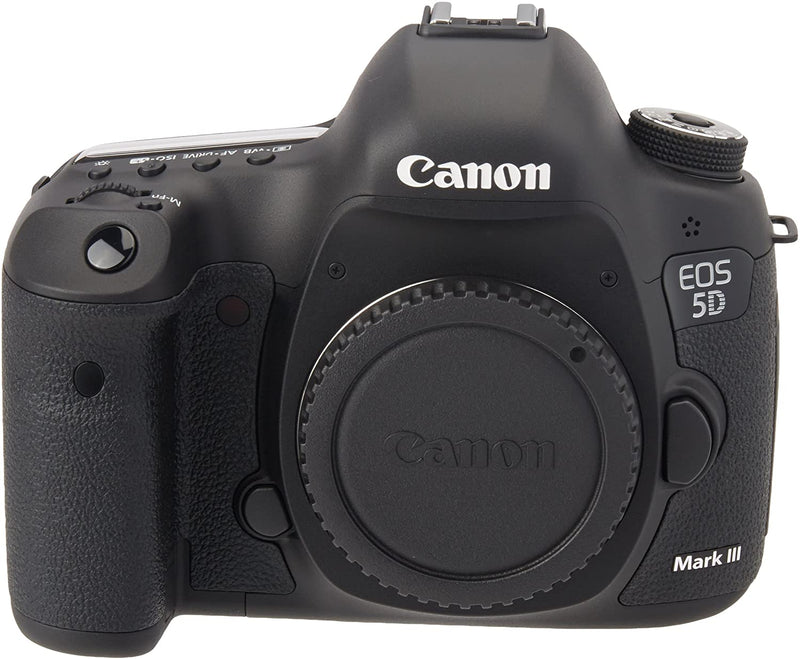 Canon 5D Mark III Body (Rental)