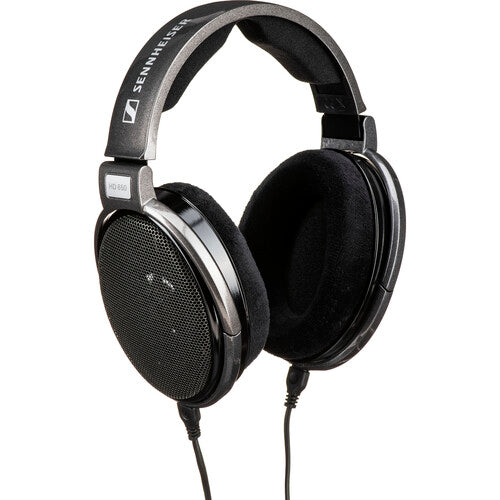 Sennheiser HD 650 Stereo Reference Headphones