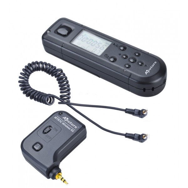Aputure WTR2N Pro Worker II Remote Timer Intervalometer for Nikon