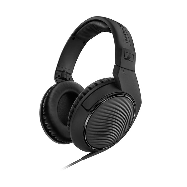Sennheiser HD 200 Pro Dynamic Stereo Studio Reference Headphone 32 Ohms