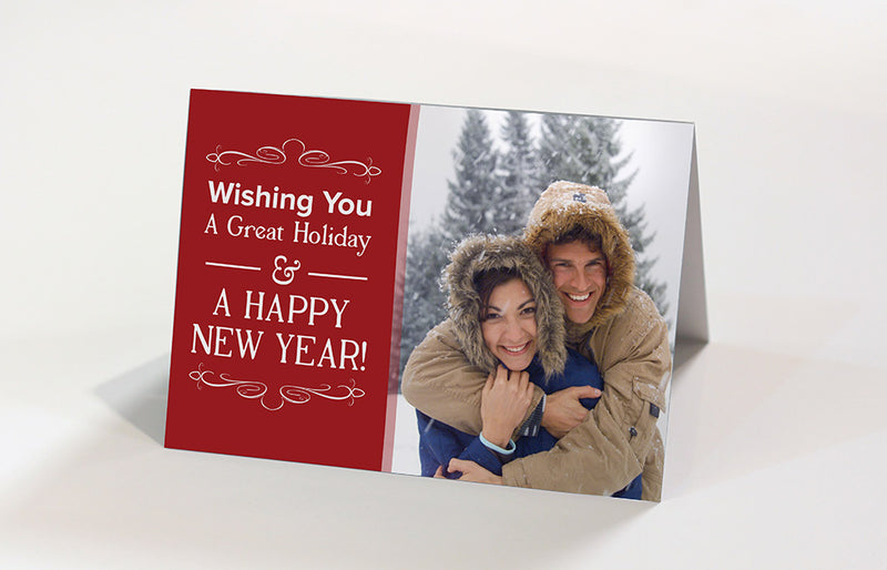 Christmas & Holiday Cards