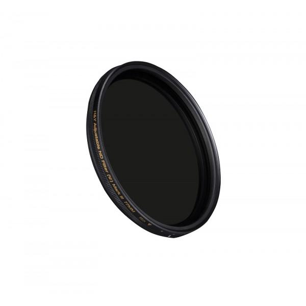 H&Y Variable ND2-400 Filter