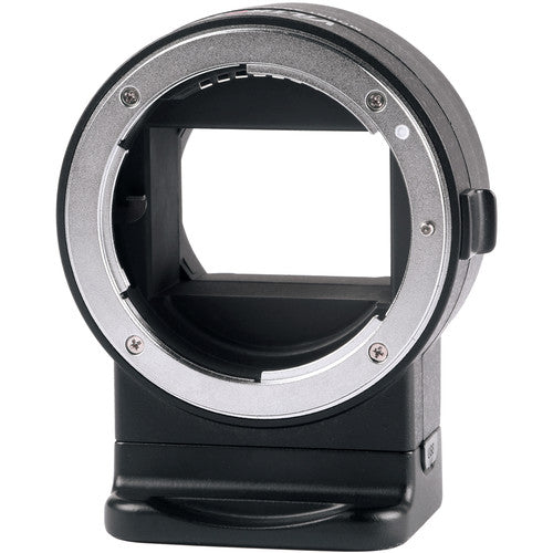 Viltrox NF-E1 Lens Mount Adapter for Nikon F-Mount Lens to Sony E-Mount Camera