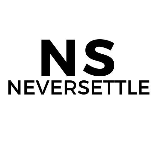 NeverSettle Gift Cards