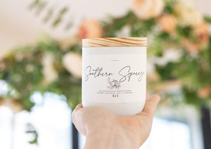 Southern Squeeze Soy Candle