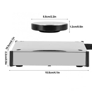Magnetic Levitation Floating Display Shelf