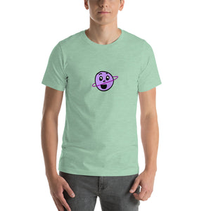 Laughing Planet T-Shirt