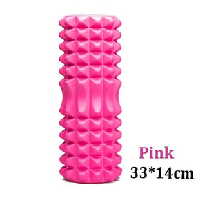 Yoga Foam Roller - Jojik Health