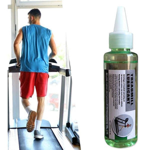Treadmill Lubricant Oil - Jojik Health