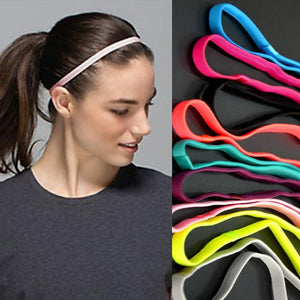 Yoga Hair Bands - Jojik Health