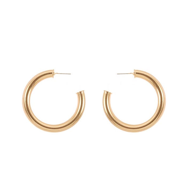 Thicken It Up Earrings