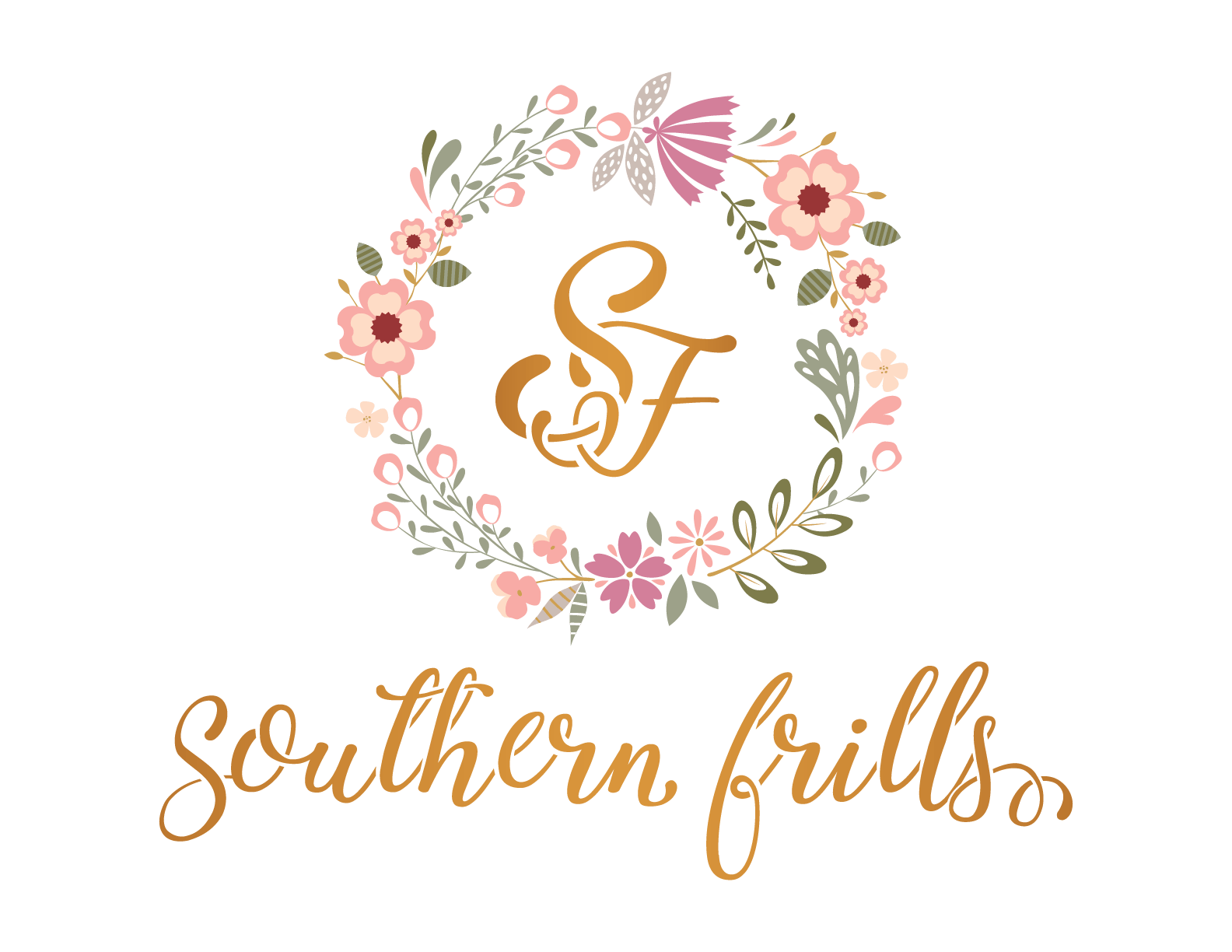 Southern Frills Online Gift Card
