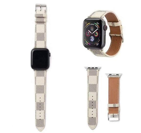 The Ciara watch band, Varied Colors