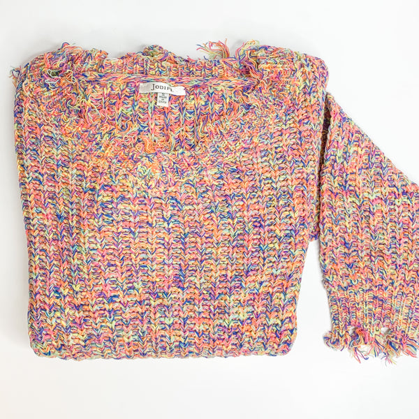 Sweet Like Candy Sweater