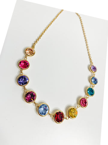 Beautiful Day Necklace