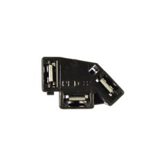 HEADLAMP SOCKET H-4666 H-6545