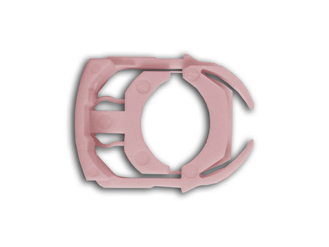 "5/16"" FUEL LINE CLIP FORD PINK"
