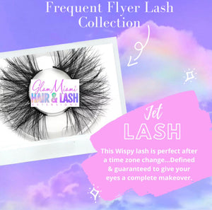 Jet-Lash-Frequent Flyer Collection