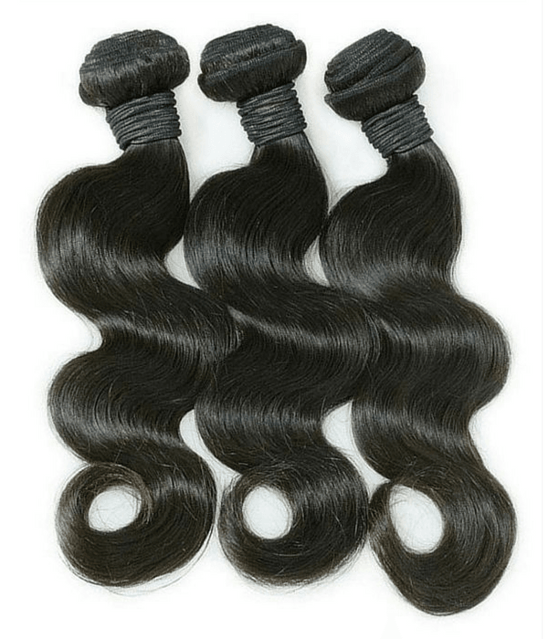 Platinum Peruvian Pearl Virgin Hair-3 Bundle Deal
