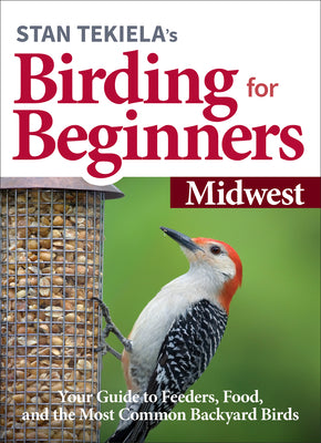Birding for Beginners - Midwest