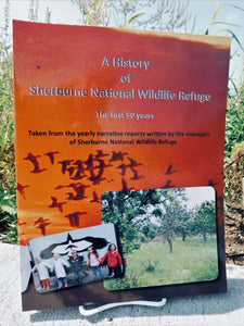 History of Sherburne National Wildlife Refuge: The First 50 Years