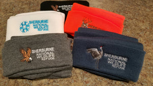 Sherburne National Wildlife Refuge Knit Hat